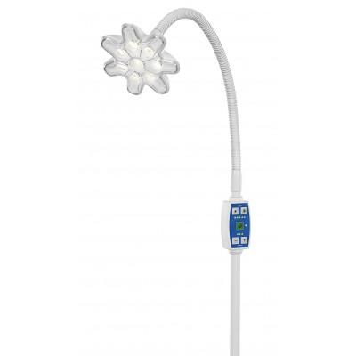Светильник Эмалед 100П передвижной с регулировкой цветовой температуры смотровой