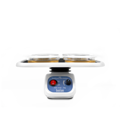 Шейкер мини 3D