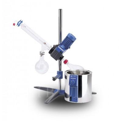 Ротационный испаритель RV 8 V (IKA)