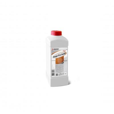 Средство для СИП - мойки пищевого оборудования Auge Essen Ac60, 1 л