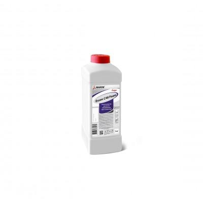 Средство для мытья оборудования, тары и инвентаря Auge Essen C48 Foam, 1 л