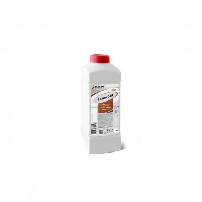 Средство для удаления нагара и жировых загрязнений Auge Essen C49, 1 л
