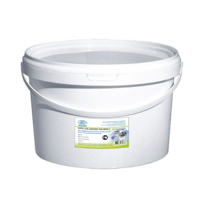 Крем для доения Полянка 1 кг