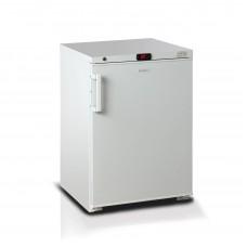 Холодильник для косметики Бирюса 150К металл дверь
