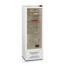 Фармацевтический холодильник Бирюса 350 тонированное стекло
