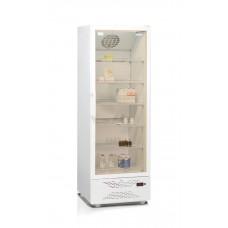 Фармацевтический холодильник Бирюса 450S-R тонированное стекло
