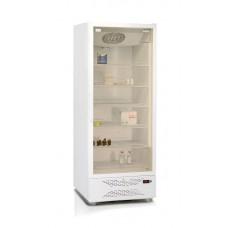 Фармацевтический холодильник Бирюса 750S-R тонированное стекло