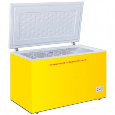 Морозильник для хранения медицинских отходов GTS-220