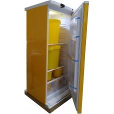 Холодильник для хранения медицинских отходов GTS-530