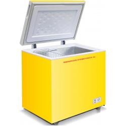 Морозильник для хранения медицинских отходов GTS-130