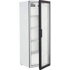Фармацевтический холодильник Полаир ШХФ-0,4 ДС стекло