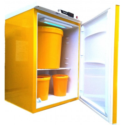 Холодильник для хранения медицинских отходов Саратов 508