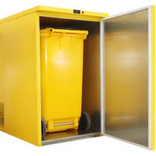 Холодильник для хранения медицинских отходов Саратов 506М КШ-800