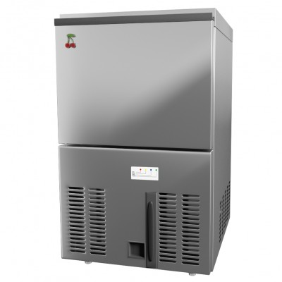 Льдогенератор Iron Cherry Ice Cylind 35 (цилиндр гурмэ)