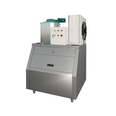 Льдогенератор Iron Cherry Special 300 (чешуйчатый лед)