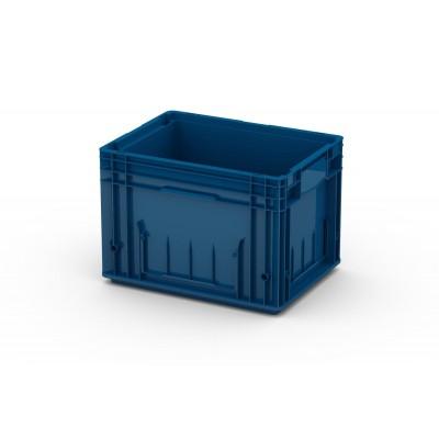 Пластиковый ящик RL-KLT 4280  396*297*280 мм
