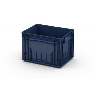 Пластиковый ящик R-KLT 4329  396*297*280 мм