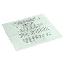 Пакет для сбора медицинских отходов 600х1000 мм белый