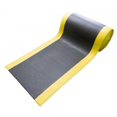 Противоусталостное покрытие Foam Safe Anti-Fatique Mat 900х18000х10 мм жч