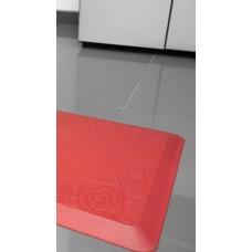 Противоусталостное покрытие Comfort anti-fatigue mat 510х990х20 мм красное