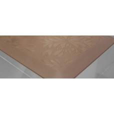 Противоусталостное покрытие Comfort anti-fatigue mat 510х760х18 мм коричневое