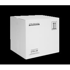 Термоконтейнер медицинский CTS 25 коробочный
