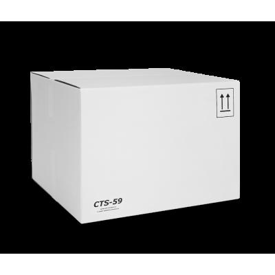 Термоконтейнер медицинский CTS 59 коробочный