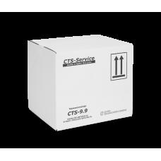 Термоконтейнер медицинский CTS 9.9 коробочный