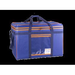 Термоконтейнер медицинский CTS 80 в сумке