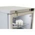 Фармацевтический холодильник Бирюса 350S-G тонированное стекло