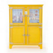 Винный шкаф TPA CONTEMPORARY 4CVVC ST/ST