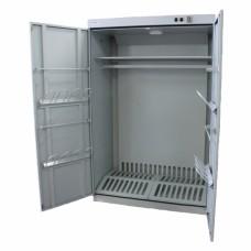 Сушильный шкаф ШС-4/1 для одежды и обуви