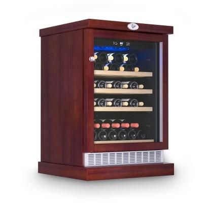 Винный шкаф IP Industrie CEXP 45-6 CU