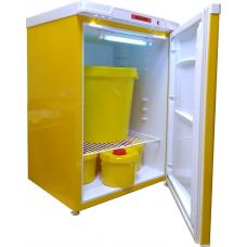Холодильник для хранения медицинских отходов GTS-522