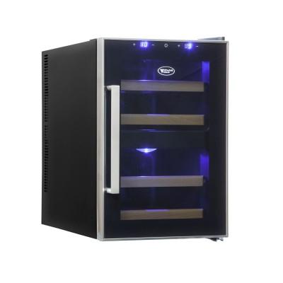 Винный шкаф Cold Vine C12-TBF2