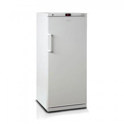 Фармацевтический холодильник Бирюса 250К-G металл дверь
