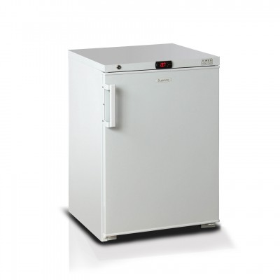 Фармацевтический холодильник Бирюса 150К-GB металл дверь