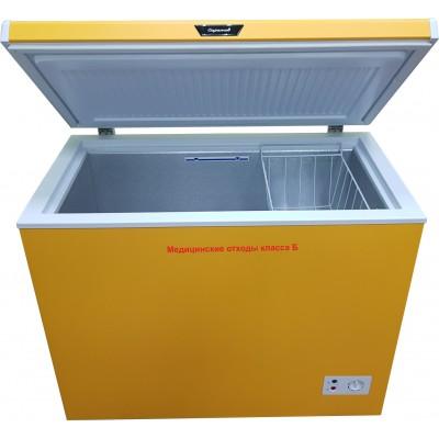 Морозильник для хранения медицинских отходов Саратов 601М