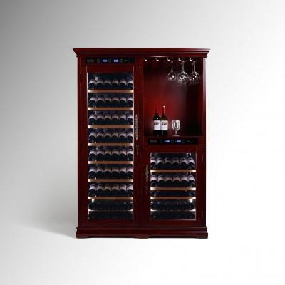 Винный шкаф Cold Vine C154-WM2-BAR (Classic)