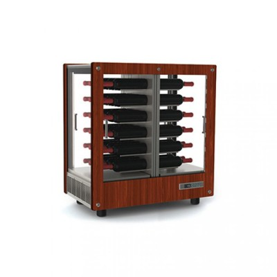 Охлаждаемый винный модуль Teca Vino TMH-V10