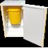 Холодильник для хранения медицинских отходов Кондор 10+