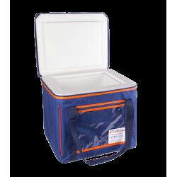 Термоконтейнер медицинский CTS 25 в сумке