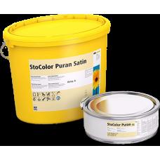 Краска StoColor Puran Satin, базовый белый цвет