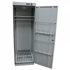 Сушильный шкаф ШС-2 для одежды и обуви